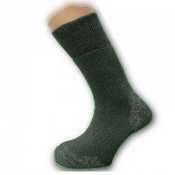 Calcetines acrílico-lana...