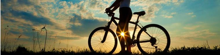 Calcetín para ciclismo