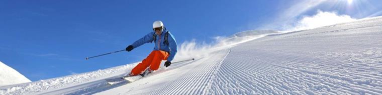 medias ski